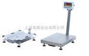 LP7516称重显示控制器,朗科TCS-75kg/150kg不锈钢电子称