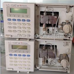 LC-10ATvp二手液相色谱仪LC-10ATvp