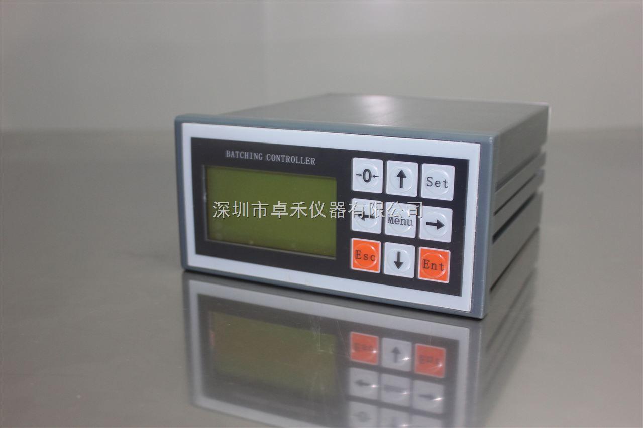 称重控制器仪表-供求商机-深圳市卓禾仪器有限公司