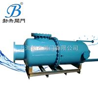 BYF-8-1.6C立式高效除油除水分離器