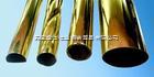 黄铜管尺寸,黄铜管比重