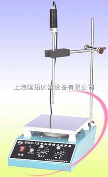 EMS-11A双向恒温磁力搅拌器