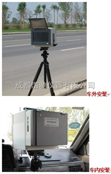MPS-8G2便携式移动测速仪