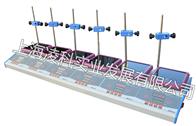 ZNCL-DLS智能多联磁力(加热板)搅拌器