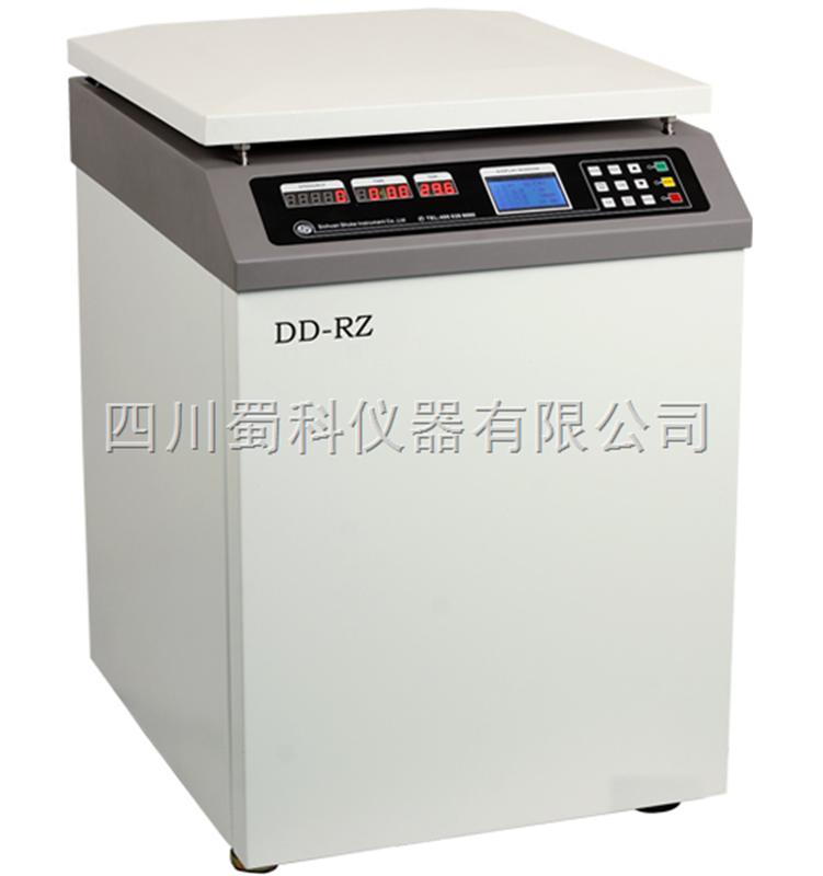 DD-RZ立式乳脂離心機
