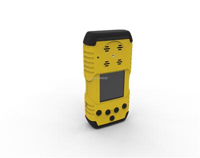 TN406便携式气体检测仪(高精)