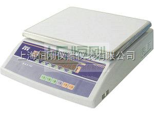 毫安输出15公斤桌面电子秤