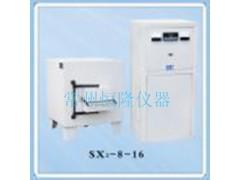 SX-5-12电阻炉(马弗炉)