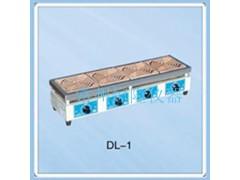 DL-1四联万用电炉