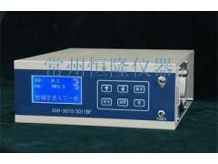 便携式红外线一氧化碳分析仪(LCD带电脑控制)