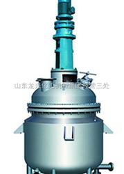 10立方--循环导热油反应釜 导热油加热反应釜