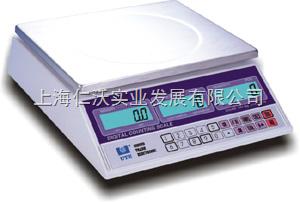 台湾联贸UCA-B-015电子称15kg秤带声光报警灯