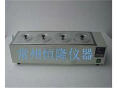 HHS-11-4电热恒温水浴锅