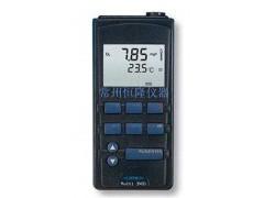 Multi 340i便携式PH/溶解氧/电导率测量仪