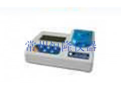 GDYS-201M多参数水质分析仪