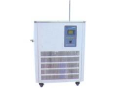 DFY-30/30低温恒温反应浴槽(磁力搅拌)