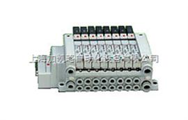 VQC1100-5SMC电磁阀