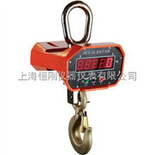 1-3吨电子吊钩秤_武汉电子吊钩秤