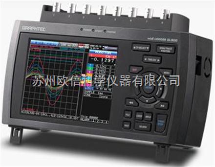 日本图技高GL900速数据记录仪