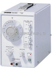 固纬GAG-810音频信号发生器