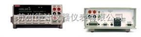 2400型通用性源表Z大可测量200V的电流和1A的电流,输出功率20W