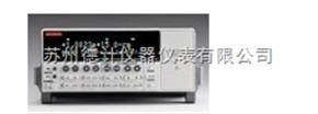 吉时利6517B,6517B 型静电计/高阻表