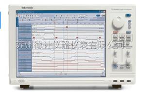 泰克TLA6404 逻辑分析仪