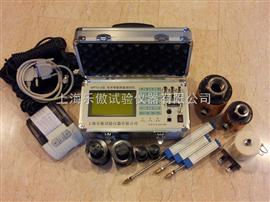 电杆荷载挠度测量仪