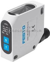 SOEC-RT-Q50-PS-S-7L宝山直供费斯托SOEC-RT-Q50-PS-S-7L颜色传感器/特销FESTO颜色传感器