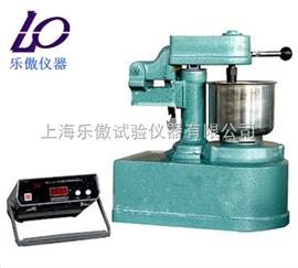 NRJ-411A水泥胶砂搅拌机