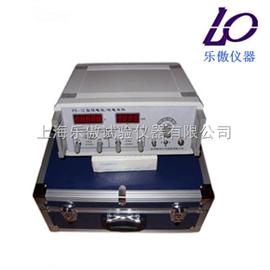 PS-12恒电位恒电流仪说明书