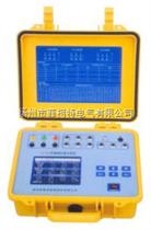 SLC-2008系列多通道矢量分析仪