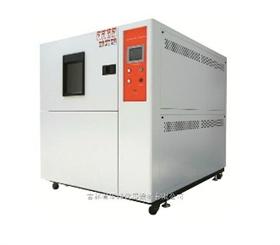 HJBX系列高低温交变试验箱