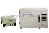 SYQ-508石油产品灰分测定仪