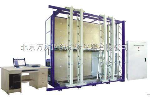 MCWX-2424建筑门窗物理性能检测设备