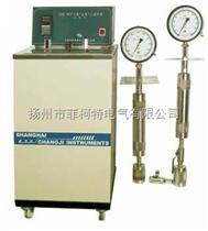 SYQ-8017石油产品蒸汽压测定仪(雷德法)