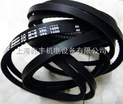 供应进口XPA1600美国盖茨工业皮带/带齿三角带/空压机皮带