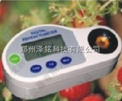 TD-35手持式食品糖度测试仪/郑州糖度仪*现货