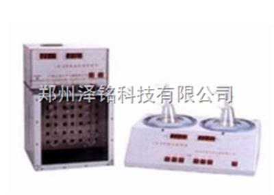 LN系列粮食粘度测定仪
