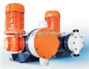 Eco-Line 系列电机驱动计量泵