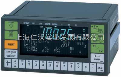 日本AND控制器AD-4404 AD4404分选秤控制器 AD-4404自动剔除显示器
