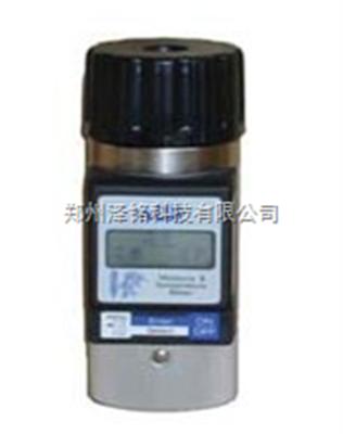 Wile65粮食水分测定仪