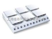 全不锈钢磁力搅拌器,六头加热磁力搅拌器生产厂家