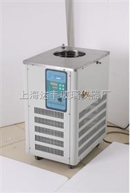 DHFY低温恒温反应浴系列 低温恒温反应槽  低温槽 达丰实验设备专业生产供应商