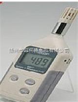AR827数字式温湿度计