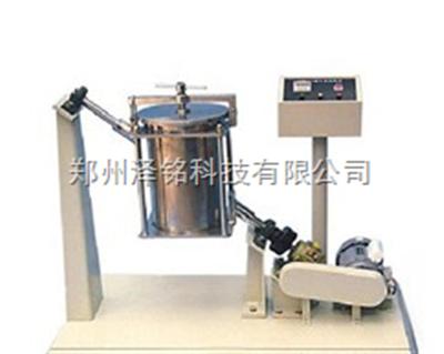 YG-1型纺织干洗试验机/纺织品经有机溶剂检测专用干洗试验机