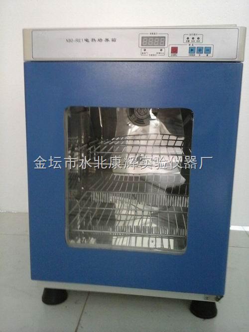 DNP-30L电热恒温培养箱