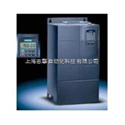 西门子MM440变频器风扇不转维修