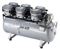 36-150型JUN-AIR有油润滑空气压缩机