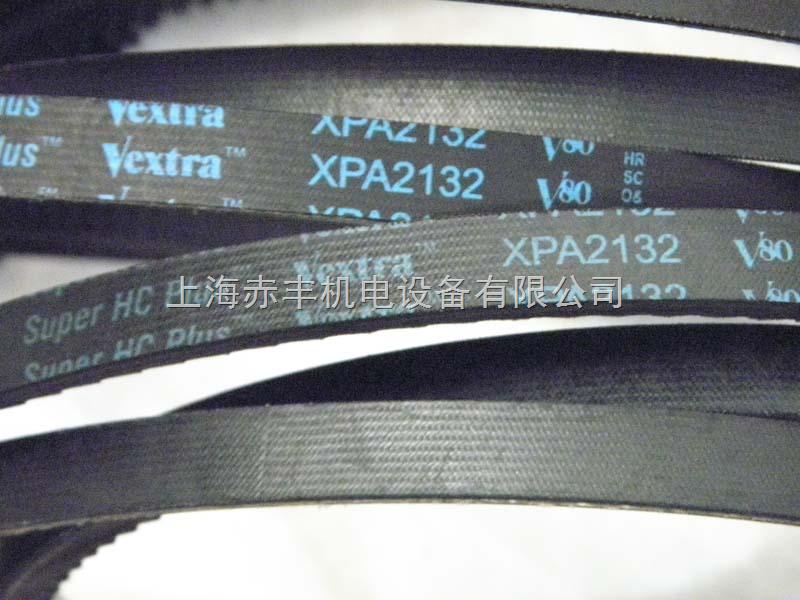 美国盖茨带齿三角带XPA2430耐高温皮带空调机皮带